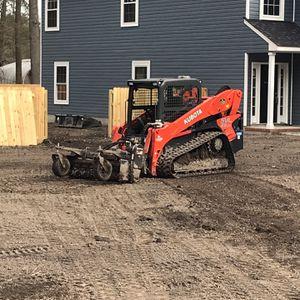 Skid Steer-excavator-tractor-dump Truck for Sale in Chesapeake, VA