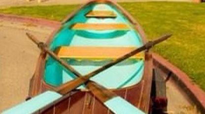 Rowboat Row-boat Row Boat for Sale in Long Beach,  CA