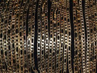 18k Gold Plated Chains special $20 each special $20 cada una cadenas de Oro Laminado De 18k for Sale in Bakersfield,  CA