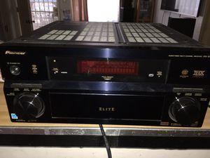 Pioneer elite receiver for Sale in Lynwood, CA