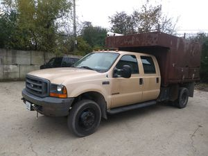 2000 ford f450 7.3 diesel for Sale in Romeoville, IL