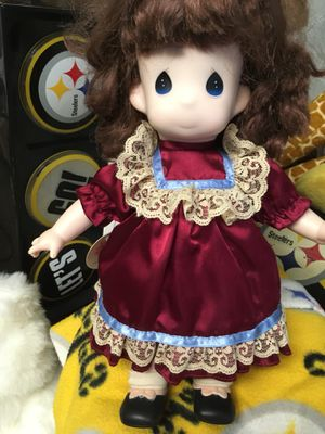 Precious moment dolls for Sale in Jeannette, PA