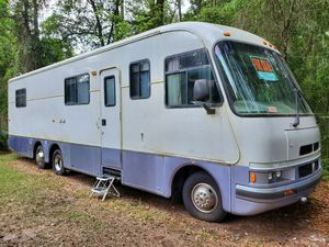 1994 37' Holiday Rambler for Sale in Yulee, FL