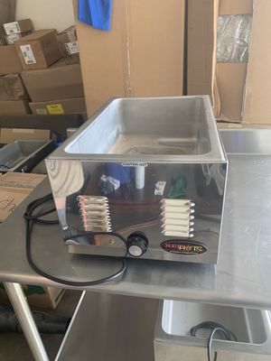 Eagle Group RedHots Warmer x4 for Sale in Tyler, TX