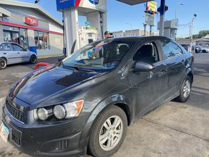 Chevy Sonic for Sale in Plainfield, IL