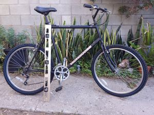 Mongoose maneuver DX 3.1 reconditioned extremely tall frames for Sale in Baldwin Park, CA
