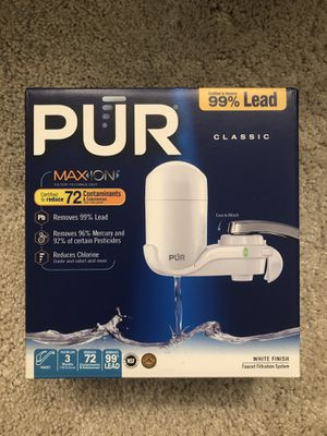 PUR Faucet Filter for Sale in Santa Monica, CA