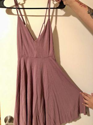 Light purple dress for Sale in Phoenix, AZ