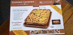 Copper Crisper for Sale in San Diego, CA