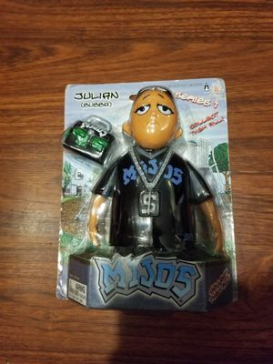 Mijos, Homies, Figures, Collectables, Vintage Toys for Sale in Cornelius, OR