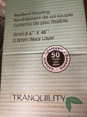 Luxury Vinyl Plank Flooring for Sale in Arlington, VA