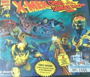Vintage X-men Crisis In The Danger Room Game for Sale in Avondale,  AZ