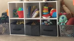 Cubby shelf for Sale in East Los Angeles, CA