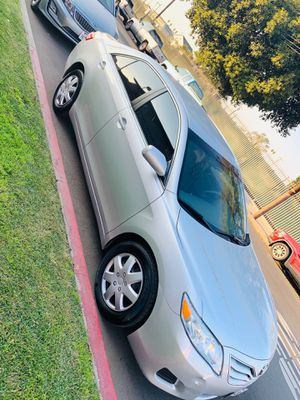 2011 Toyota Camry for Sale in South Gate, CA