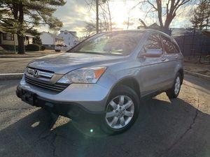 2007 Honda Crv ex-L for Sale in Malden, MA