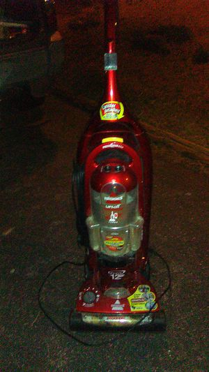 Bissell Lift-Off revolution turbo vacuum cleaner for Sale in Durham, NC