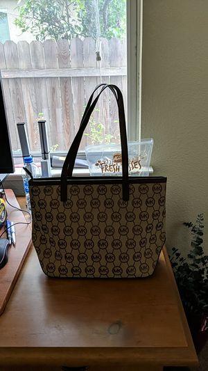 Michael Kors bag *Brand new* for Sale in Stockton, CA