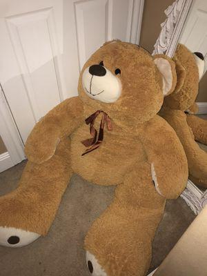 Oversized Teddy Bear for Sale in Portland, OR