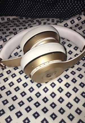 Beats by Dre solo 3s for Sale in NJ, US