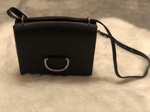 BURBERRY D-Ring Goatskin And Lambskin Interior Crossbody Bag BEAUTIFUL!! for Sale in Las Vegas, NV