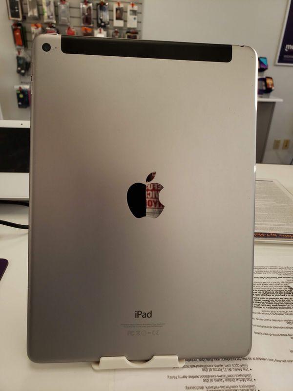 Apple iPad Air 2 Unlocked 16GB