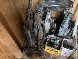 RX7 transmissions and misc. parts for Sale in Everett, WA