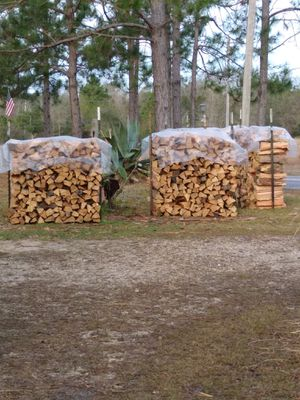 Firewood for Sale in Saucier, MS