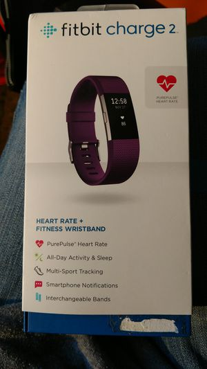 New Fitbit charge 2 for Sale in Columbus, OH