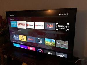 Vizio smart tv for Sale in Austell, GA