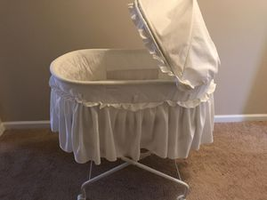 Baby Bassinet for Sale in Chantilly, VA