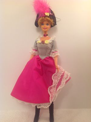 French Barbie Doll of the World for Sale in Albuquerque, NM