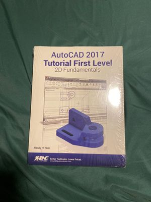 AutoCAD 2017 for Sale in Montebello, CA