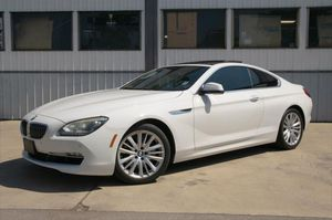 2012 BMW 6 Series for Sale in Ontario, CA