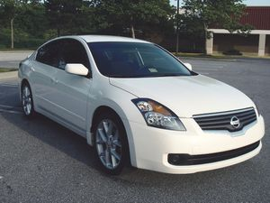 Running car 2007 Nissan Altima Cruise Control for Sale in Salt Lake City, UT