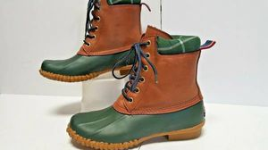 TOMMY HILFIGER Russel Rain Duck Boots Women's Size 7 for Sale in Boulder, CO