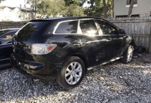 2007 Mazda CX7 For parts for Sale in Largo, FL