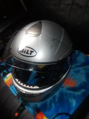 Bike Helmet Motorcycle like new for Sale in Renton, WA