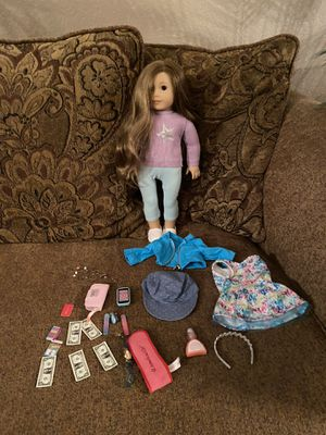 American girl doll #81 for Sale in Carlsbad, CA