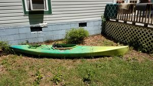 Wilderness Systems Panto 16 foot Kayak for Sale in Rincon, GA