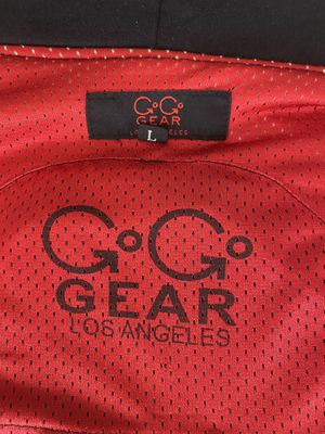 GoGo Gear Motorcycle Riding Hoodie for Sale in Santee, CA