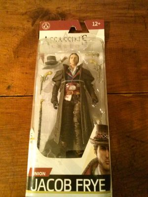 Assassins Creed Jacob Frye action figure for Sale in Philadelphia, PA