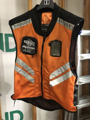 Motorcycle Riding Vest for Sale in Dumfries, VA