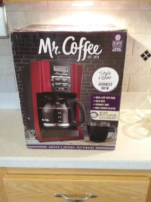 Mr Coffee for Sale in Chesapeake, VA