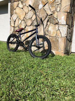 Custom Bmx bike for Sale in Port St. Lucie, FL