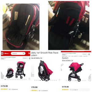 Stroller and Car Seat for Sale in American Canyon, CA