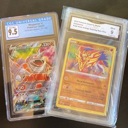 Pokemon Graded Cards for Sale in Goodyear,  AZ