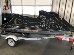 2005 Jet Ski ( SEA*DOO) GT RXT - LOW HOURS!!! for Sale in Northbrook, IL