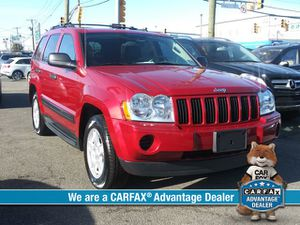 2006 Jeep Grand Cherokee for Sale in South Hackensack, NJ