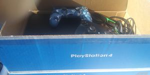 Ps4. 6-games for Sale in Yuba City, CA