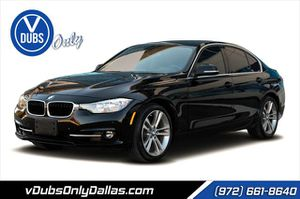 2017 BMW 3-Series for Sale in Addison, TX